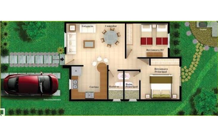 Foto de casa en venta en  , campestre, mexicali, baja california, 2003666 No. 02