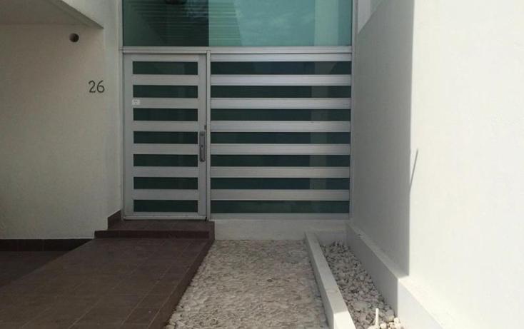 Foto de casa en venta en  , campestre morillotla, san andr?s cholula, puebla, 1611466 No. 02