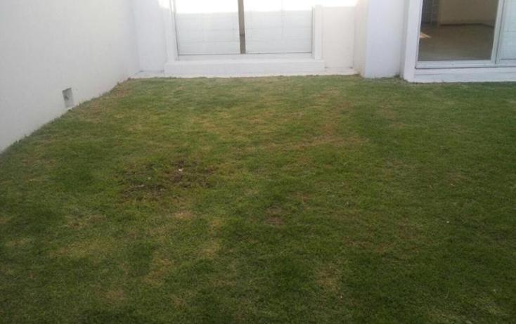 Foto de casa en venta en  , campestre morillotla, san andr?s cholula, puebla, 1611466 No. 22