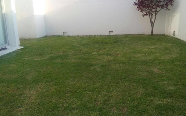 Foto de casa en venta en  , campestre morillotla, san andr?s cholula, puebla, 1611466 No. 23