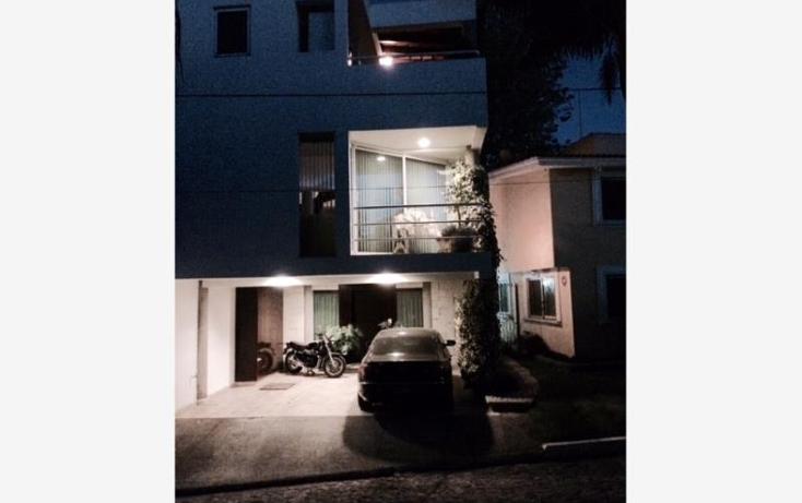 Foto de casa en venta en  , campestre morillotla, san andr?s cholula, puebla, 1844908 No. 02