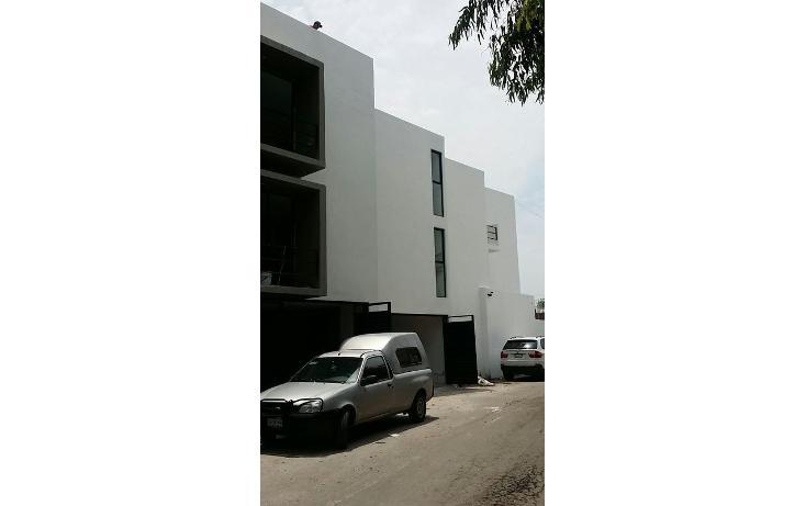 Foto de casa en venta en  , campestre morillotla, san andrés cholula, puebla, 491872 No. 01