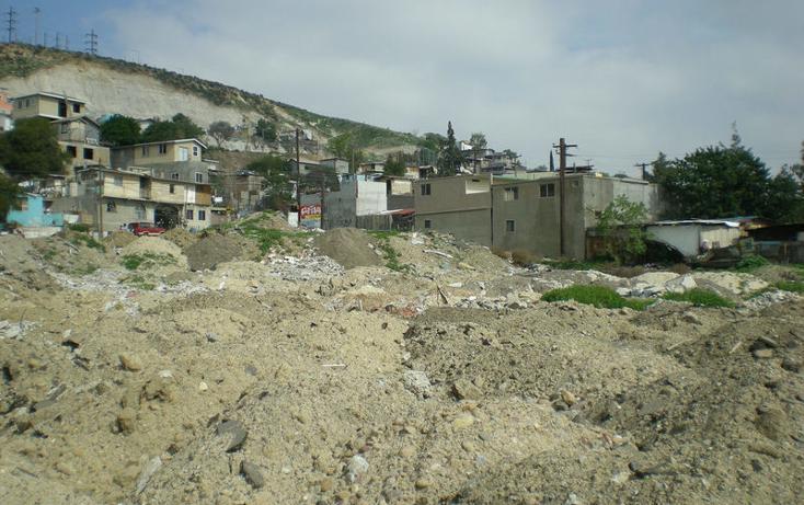 Foto de terreno comercial en venta en  , campestre murua, tijuana, baja california, 1191971 No. 03