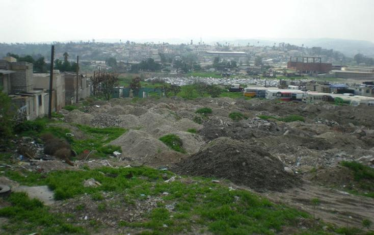 Foto de terreno comercial en venta en  , campestre murua, tijuana, baja california, 1191971 No. 05
