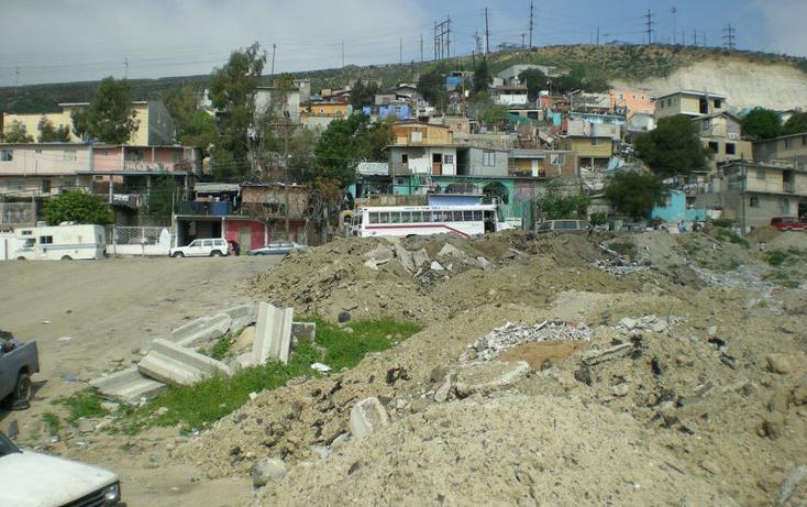 Foto de terreno comercial en venta en  , campestre murua, tijuana, baja california, 1191971 No. 07