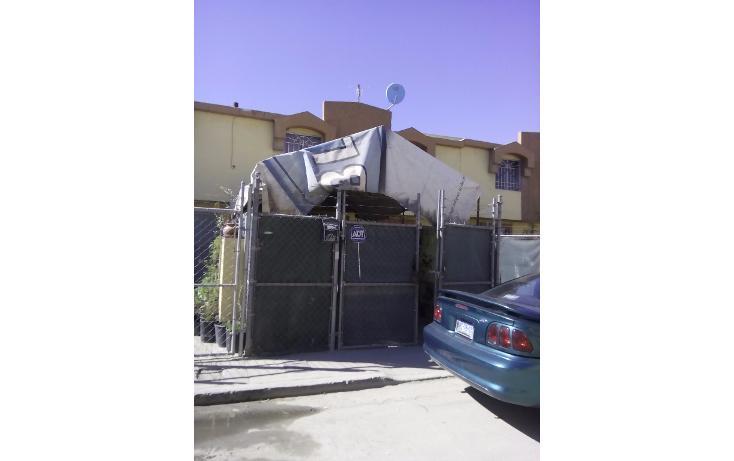 Foto de casa en venta en  , campestre murua, tijuana, baja california, 1721478 No. 01
