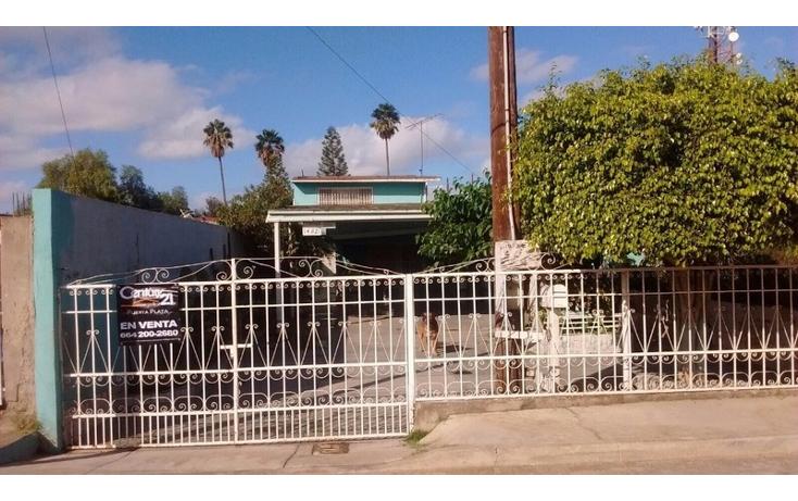 Foto de casa en venta en  , campestre murua, tijuana, baja california, 1861568 No. 01