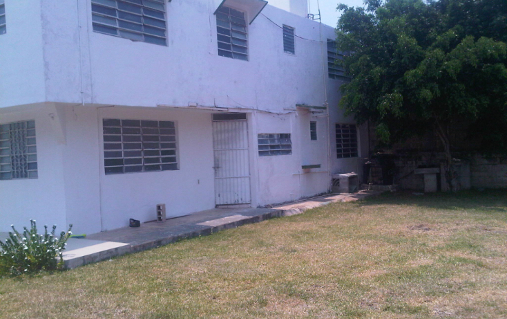Foto de casa en venta en  , campestre, othón p. blanco, quintana roo, 1231267 No. 04