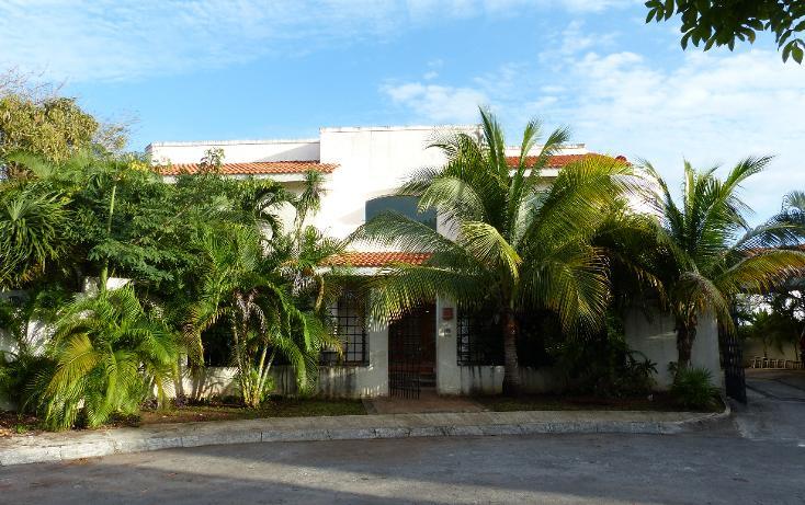 Foto de casa en venta en  , campestre, othón p. blanco, quintana roo, 1645226 No. 02