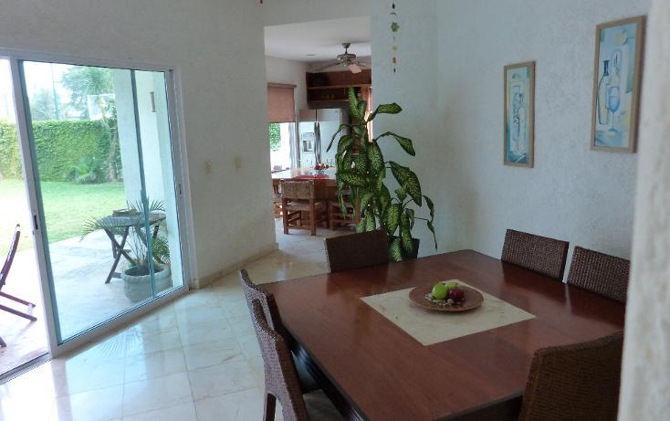 Foto de casa en venta en  , campestre, othón p. blanco, quintana roo, 1645226 No. 04