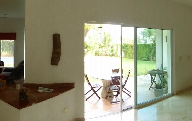 Foto de casa en venta en  , campestre, othón p. blanco, quintana roo, 1645226 No. 05