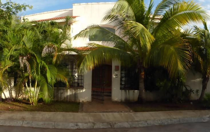 Foto de casa en venta en  , campestre, othón p. blanco, quintana roo, 1645226 No. 17