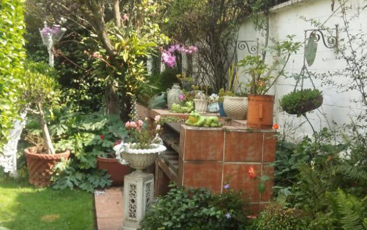 Foto de casa en venta en, campestre palo alto, cuajimalpa de morelos, df, 1939559 no 03