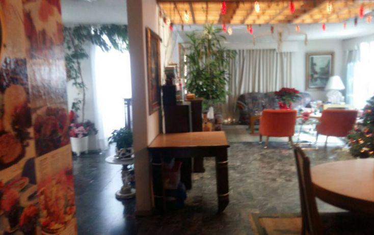 Foto de casa en venta en, campestre palo alto, cuajimalpa de morelos, df, 1939559 no 05