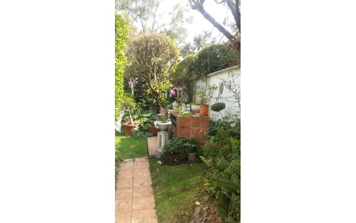 Foto de casa en venta en  , campestre palo alto, cuajimalpa de morelos, distrito federal, 1939559 No. 03