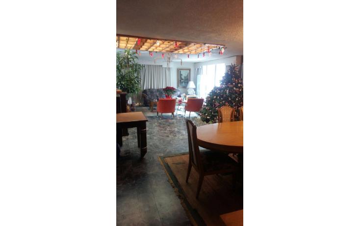 Foto de casa en venta en  , campestre palo alto, cuajimalpa de morelos, distrito federal, 1939559 No. 04