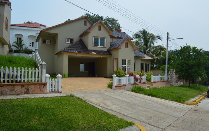 Foto de casa en renta en  , campestre parrilla, centro, tabasco, 1317441 No. 01