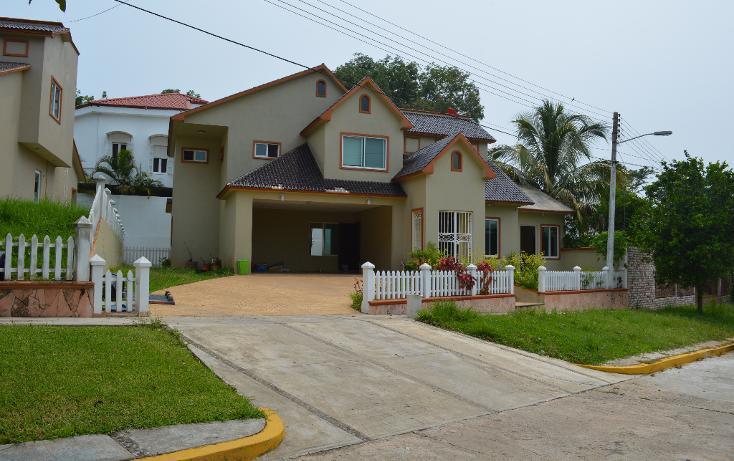 Foto de casa en renta en  , campestre parrilla, centro, tabasco, 1317441 No. 02