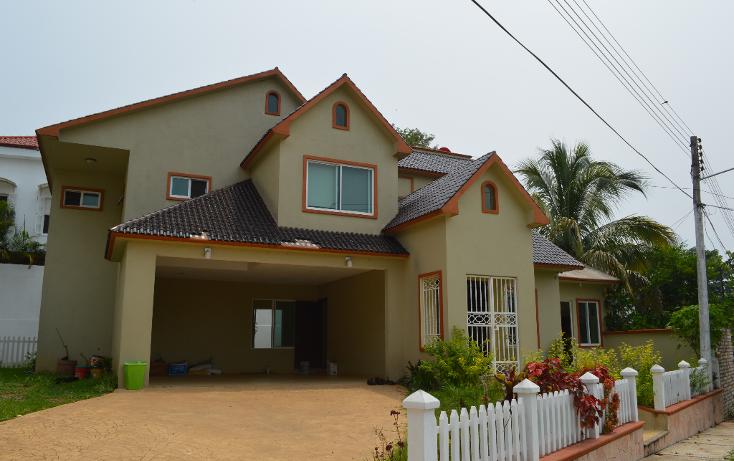 Foto de casa en renta en  , campestre parrilla, centro, tabasco, 1317441 No. 03