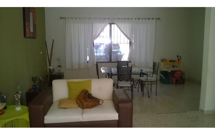 Foto de casa en venta en  , campestre parrilla, centro, tabasco, 1554026 No. 01