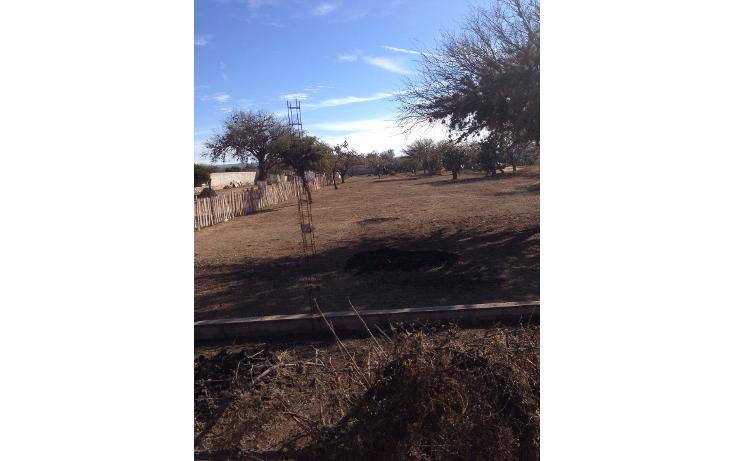 Foto de terreno habitacional en venta en  , campestre real del potos?, cerro de san pedro, san luis potos?, 1301671 No. 04