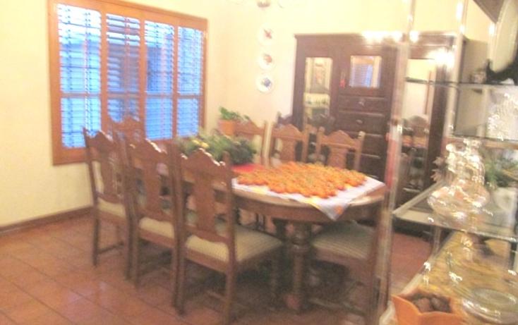 Foto de casa en venta en  , campestre residencial i, chihuahua, chihuahua, 1135505 No. 09