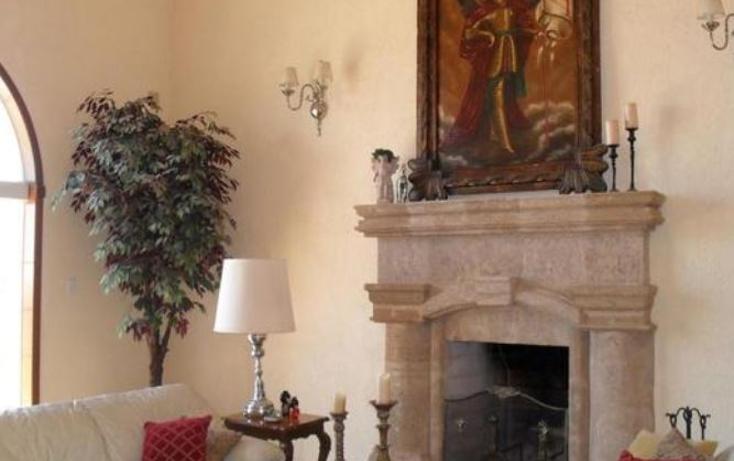 Foto de casa en venta en  , campestre residencial i, chihuahua, chihuahua, 1192877 No. 01