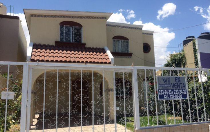 Foto de casa en venta en, campestre residencial i, chihuahua, chihuahua, 1294307 no 01