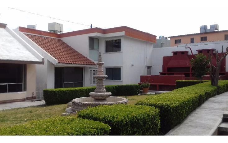 Foto de casa en venta en  , campestre residencial i, chihuahua, chihuahua, 1854992 No. 01