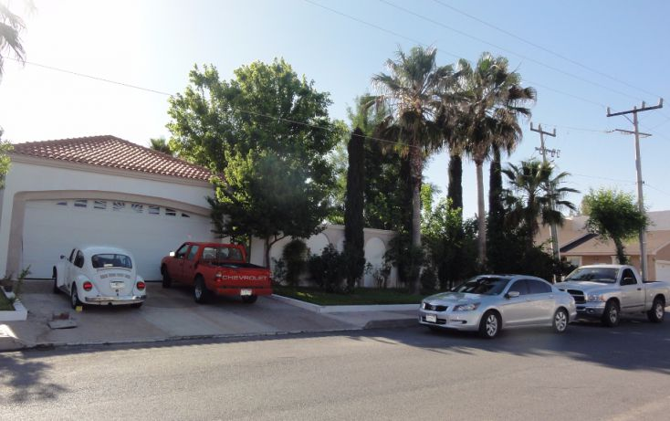Foto de casa en venta en, campestre residencial i, chihuahua, chihuahua, 1944032 no 01