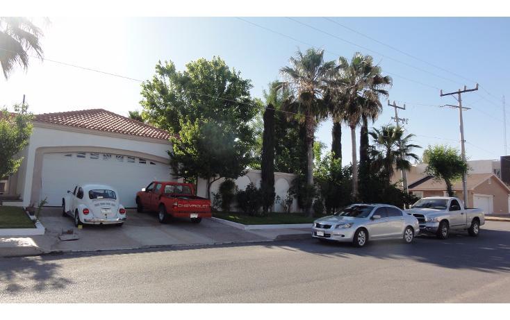 Foto de casa en venta en  , campestre residencial i, chihuahua, chihuahua, 1944032 No. 01