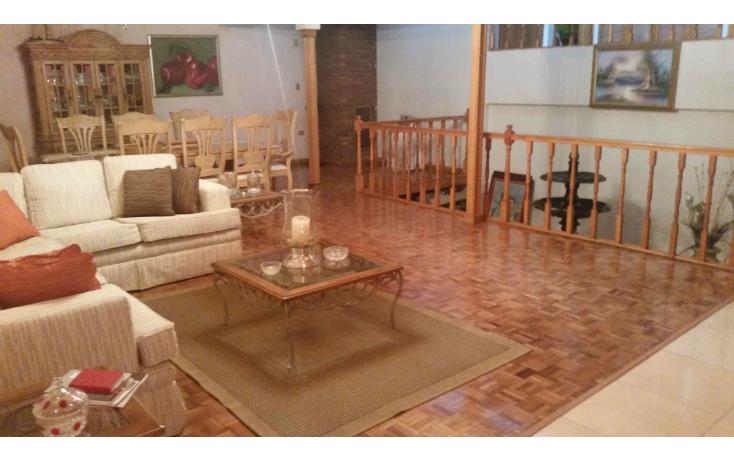 Foto de casa en renta en  , campestre residencial ii, chihuahua, chihuahua, 1120537 No. 02