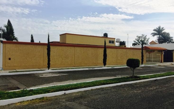 Foto de casa en venta en  , campestre, salamanca, guanajuato, 1170129 No. 01