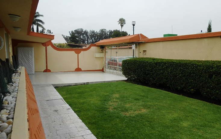 Foto de casa en venta en  , campestre, salamanca, guanajuato, 1170129 No. 03