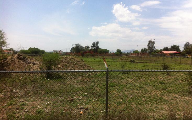 Foto de terreno habitacional en venta en  , campestre san carlos, pabellón de arteaga, aguascalientes, 1391181 No. 04