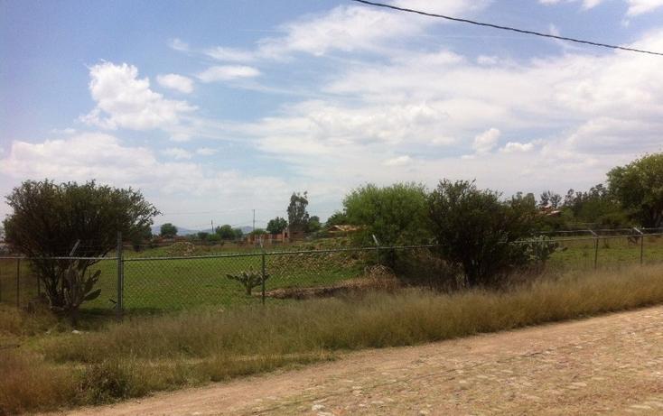 Foto de terreno habitacional en venta en  , campestre san carlos, pabellón de arteaga, aguascalientes, 1859676 No. 01
