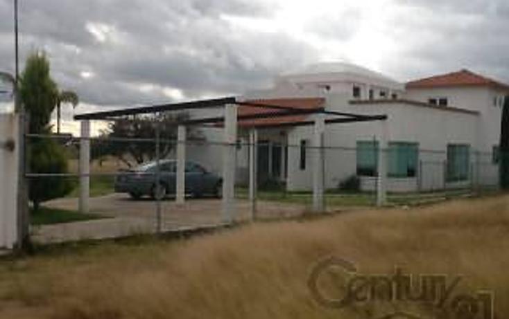 Foto de terreno habitacional en venta en  , campestre san carlos, san francisco de los romo, aguascalientes, 1950268 No. 02