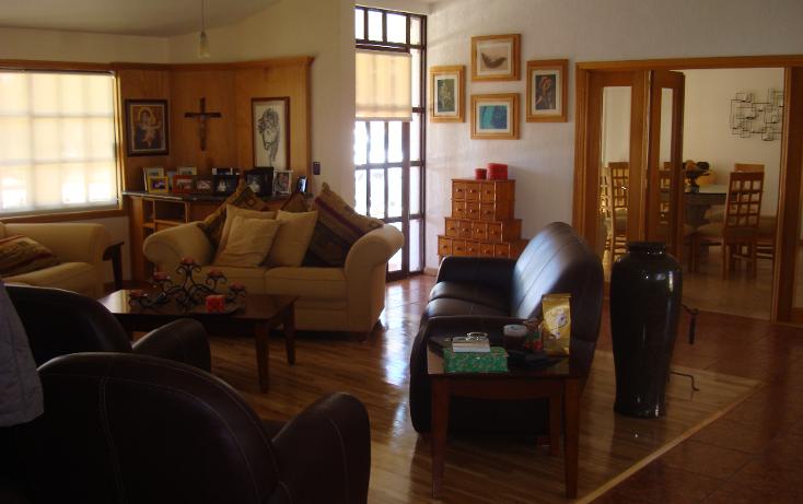 Foto de casa en venta en  , campestre san carlos, san francisco de los romo, aguascalientes, 1967142 No. 02