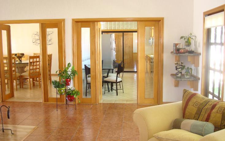 Foto de casa en venta en  , campestre san carlos, san francisco de los romo, aguascalientes, 1967142 No. 03