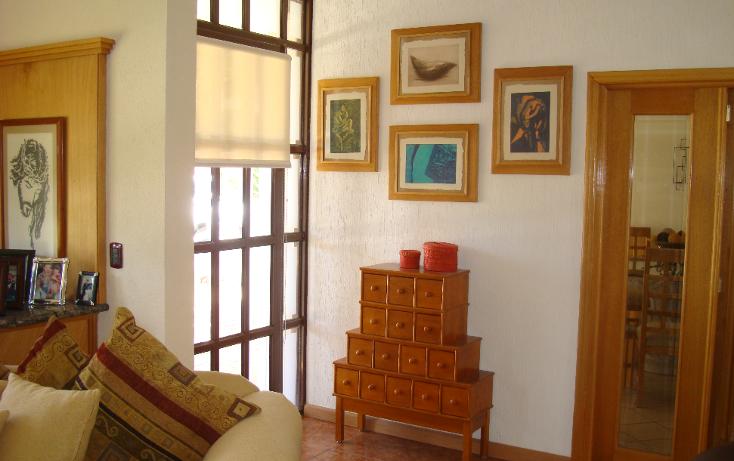 Foto de casa en venta en  , campestre san carlos, san francisco de los romo, aguascalientes, 1967142 No. 05