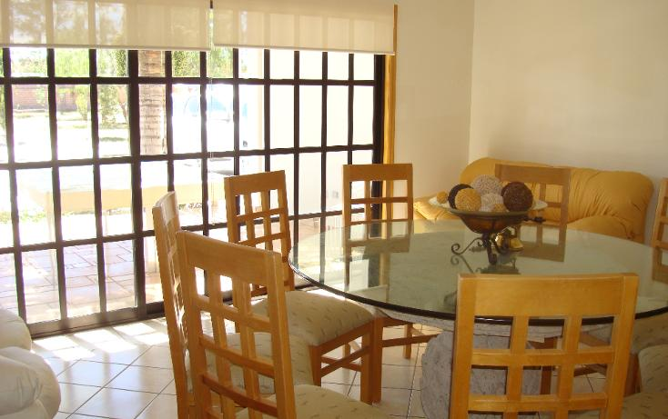 Foto de casa en venta en  , campestre san carlos, san francisco de los romo, aguascalientes, 1967142 No. 08