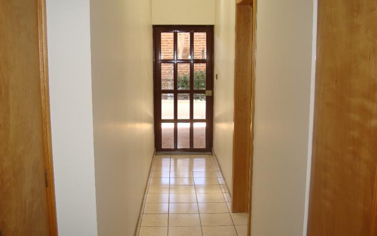 Foto de casa en venta en  , campestre san carlos, san francisco de los romo, aguascalientes, 1967142 No. 12