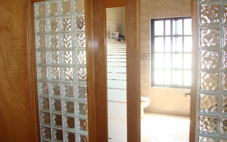 Foto de casa en venta en  , campestre san carlos, san francisco de los romo, aguascalientes, 1967142 No. 16