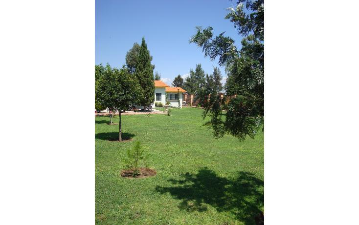 Foto de casa en venta en  , campestre san carlos, san francisco de los romo, aguascalientes, 1967142 No. 19