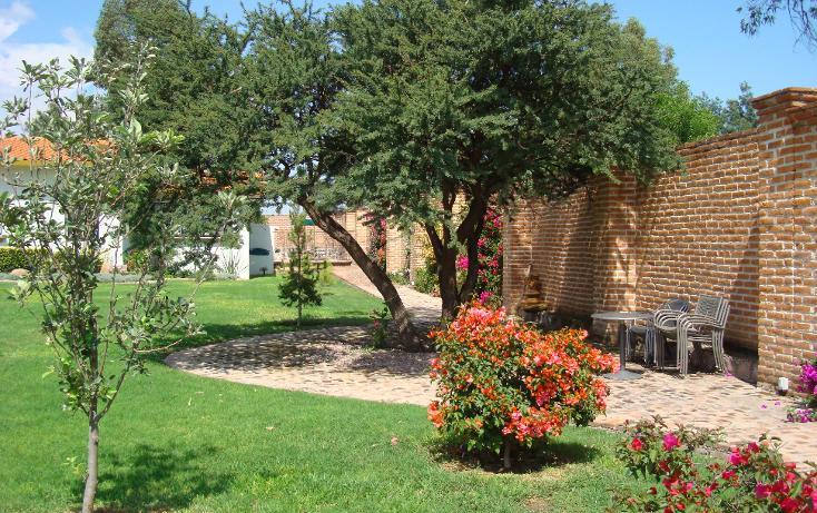 Foto de casa en venta en  , campestre san carlos, san francisco de los romo, aguascalientes, 1967142 No. 20
