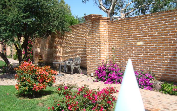 Foto de casa en venta en  , campestre san carlos, san francisco de los romo, aguascalientes, 1967142 No. 21