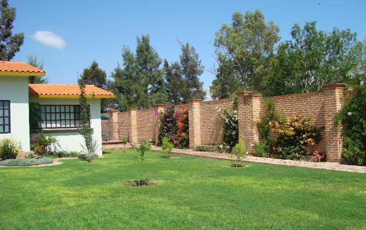 Foto de casa en venta en  , campestre san carlos, san francisco de los romo, aguascalientes, 1967142 No. 22