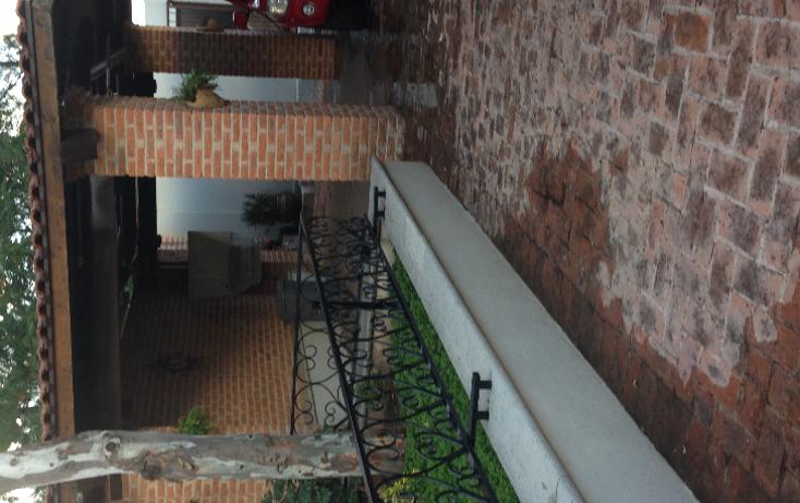 Foto de casa en venta en  , campestre san carlos, san francisco de los romo, aguascalientes, 1967142 No. 26