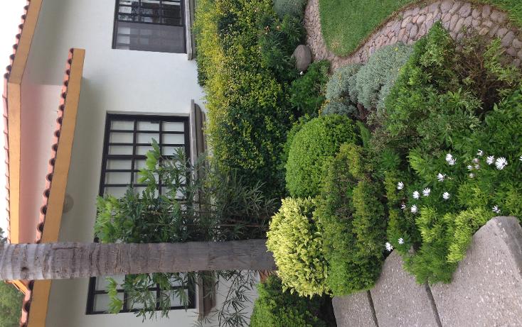 Foto de casa en venta en  , campestre san carlos, san francisco de los romo, aguascalientes, 1967142 No. 29