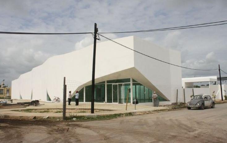 Foto de local en renta en  , campestre san francisco, tizim?n, yucat?n, 1280217 No. 06